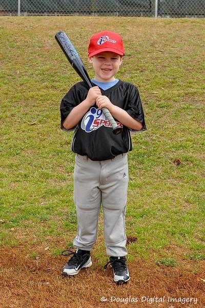 2016 Holden Spring Baseball