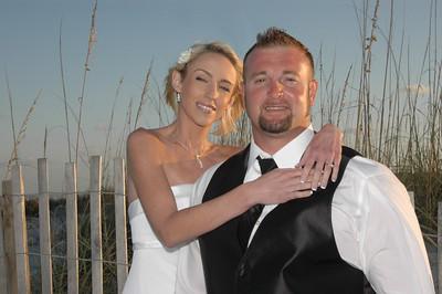 Danielle and John.St.Augustine.Fl.October 10, 2010