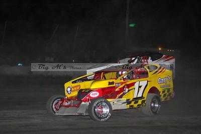 Bear Ridge Speedway 08/13/11