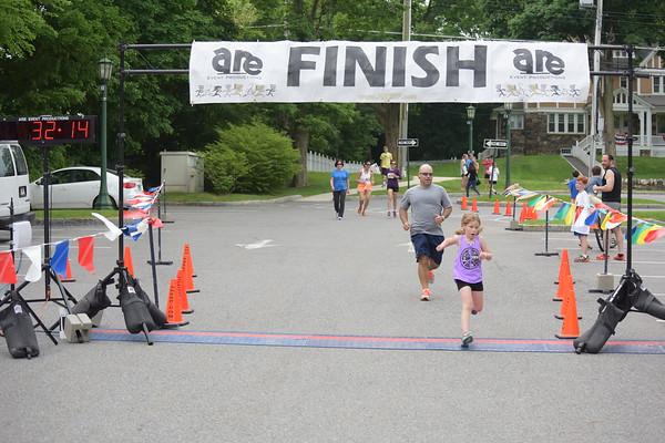 32:14-33:00 Finish
