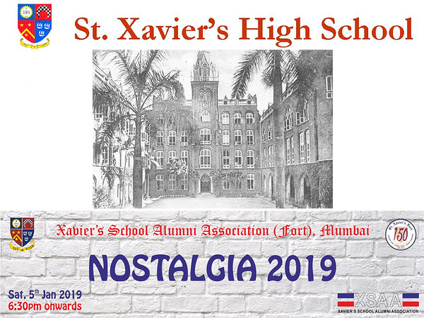 St. Xavier's High School