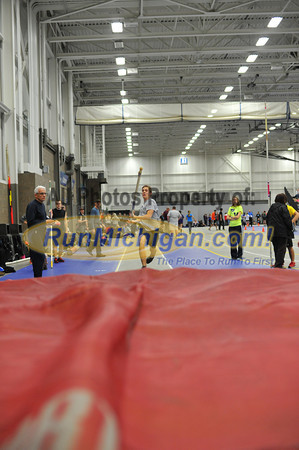 Field Events, Gallery 2 - January 18 MITS Meet at Macomb