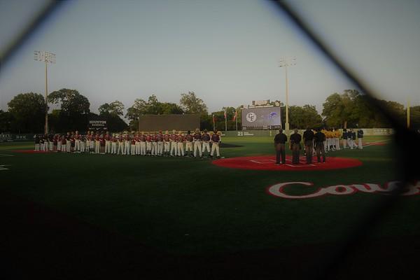 CF HS Baseball Regional Finals Game 2 (06-01-18)