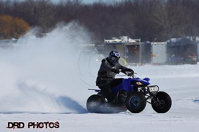 SWIRA Race - 2/14/10
