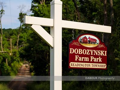 Dobozynski Farm and Summer Rd Park