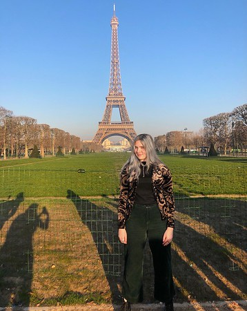 Katherine France Trip 2019