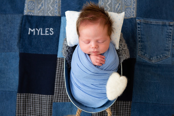 Myles [For Jan]