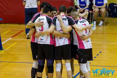 B2M: Yaka Volley - Pallavolo Ciriè