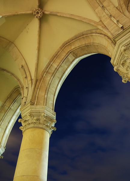 Viennese Archway