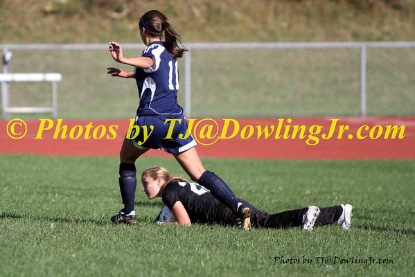 2012-2013 Girls Soccer