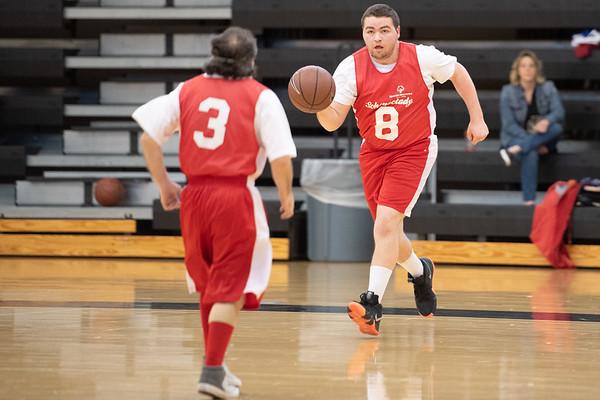 2018 RPI Basketball