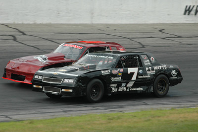 Thompson Speedway 7-11-2013 Action