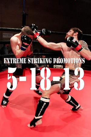 5-18-13 Extreme Striking Promotions
