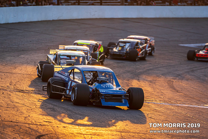 Seekonk Open Wheel Wednesday 6/26/19