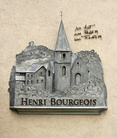 Les Caves Bourgeois