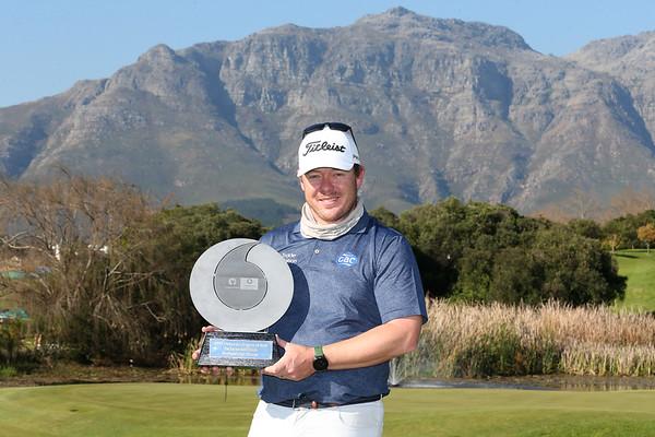 Vodacom Origins of Golf - De Zalze