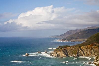 CALIFORNIA GALLERIES