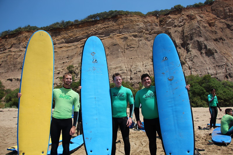 Great Ocean Road - Surf Tour (6)