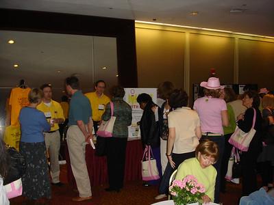 Dr. Carolyn Kaelin's Breast Cancer Symposium