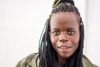 Homa Bay: Ngegu Adolescents