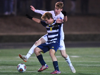 PK gets in the way in Brunswick's loss to Copley