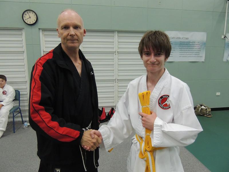 Thomas Grading 26 Nov 2012,