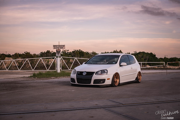 Keith's GTI