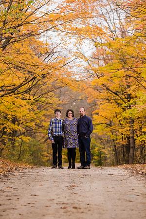 Nanzer Family