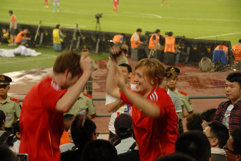 [20130611] Holland vs. China @ Gongti, Beijing (28).JPG