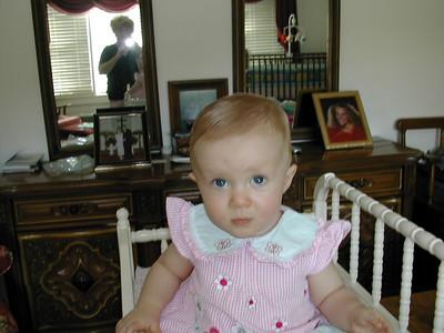 Kinsleigh 05-22-07 Granny Pics