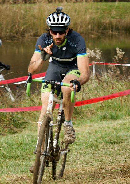 Howard County Double Cross Saturday Races