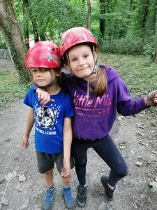 Aug - Summer Camp