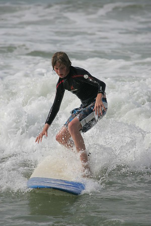 July 11,2008 Nantucket Isl.Surf School