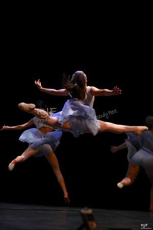 MHC Dancers