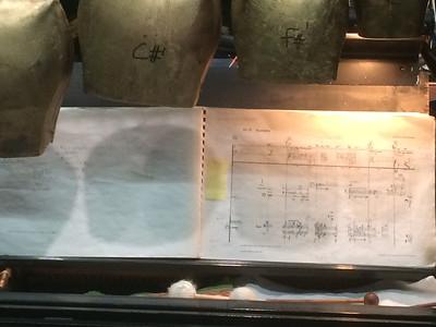 Karlheinz Stockhausen's Originale at The Kitchen