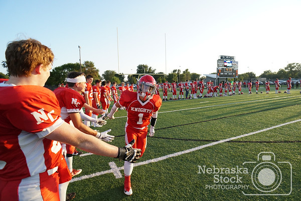 FBO Norfolk Catholic vs Pierce