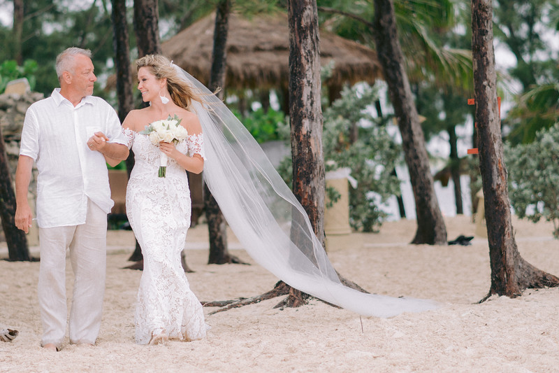 Lush Caribbean Beach Destination Wedding Sandals Royal Bahamian   0035.jpg
