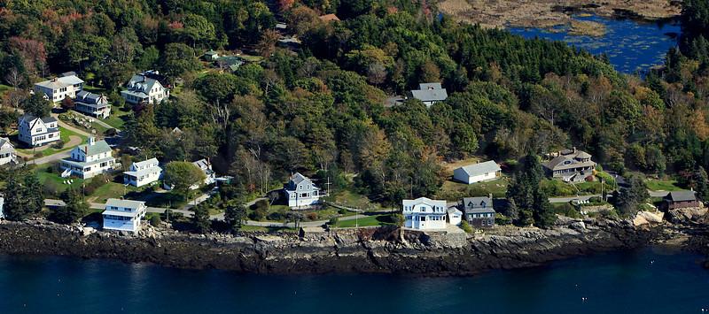 Ocean Point, Maine