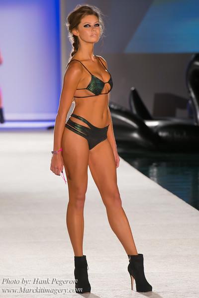 Miami Swim Week / INDAH