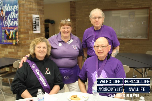 2016 Relay for Life of Greater Valparaiso