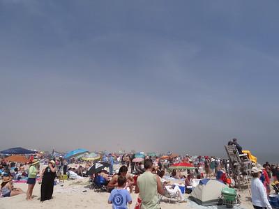 Jones Beach Airshow (5/28 & 29, 2016)