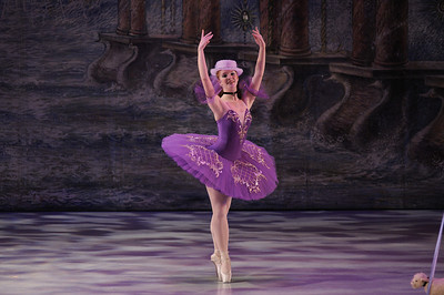 Nutcracker 2011 ~ Act II