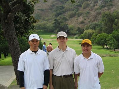 Golf outing - September 9 2006