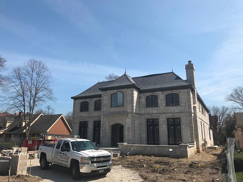 DaVinci Bellaforte Slate Roofing - Elmhurst IL