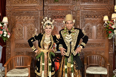 170910 | The Wedding Gesta & Syaiful