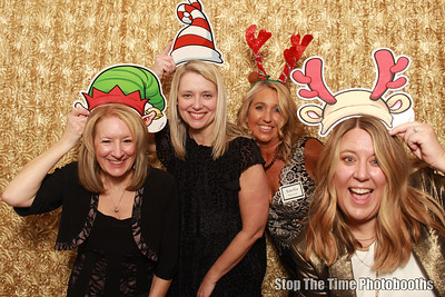 GPS Holiday Party