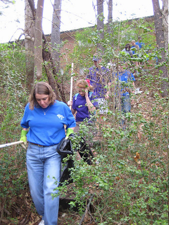 FBC Agricola- Service Projects at Huntington Ridge and Wynscape