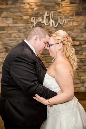 Sally and Mathew | Wedding 2020