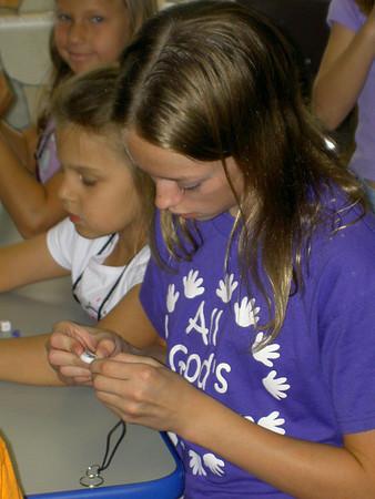 Vacation Bible School 2006