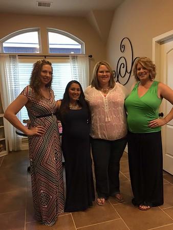 2015 05-13 Cristina's Baby Shower
